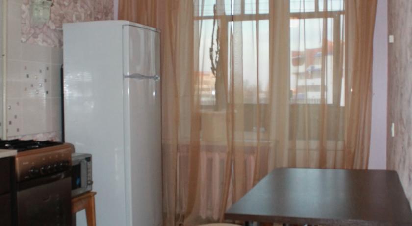 Na Narodnogo Opolcheniya Apartment - dream vacation