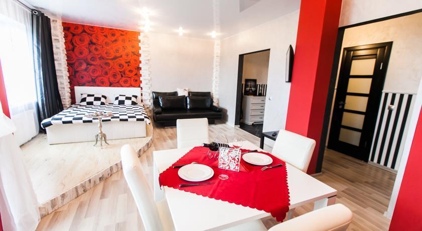Beautiful Apartments on Popovicha Lane 10-87 - dream vacation
