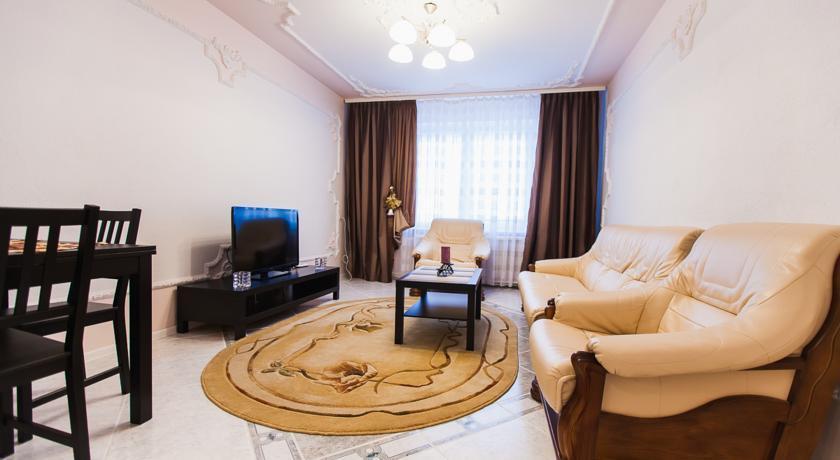 Beautiful Apartments on Kletskova 29-114 - dream vacation