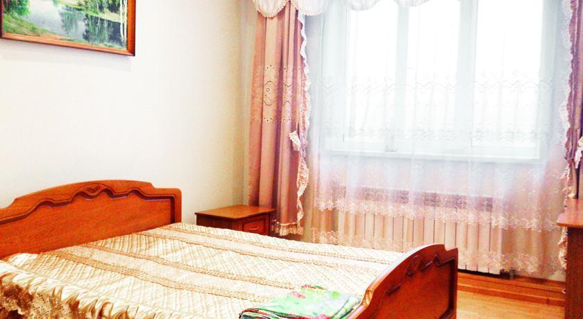 Apartment Na 50 Let Oktyabrya - dream vacation