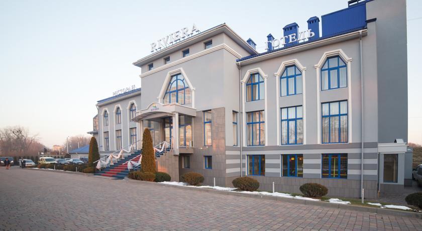 Riviera hotel & restaurant - dream vacation