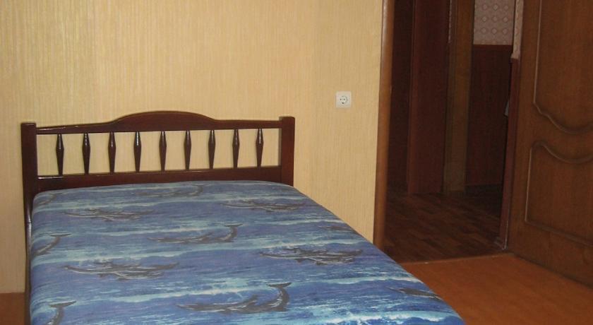 Apartment on Komsomolskaya Korolev - dream vacation