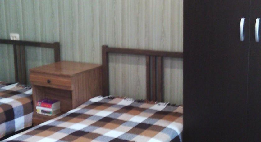 Гостевой дом Ростовская 181 Гостиница