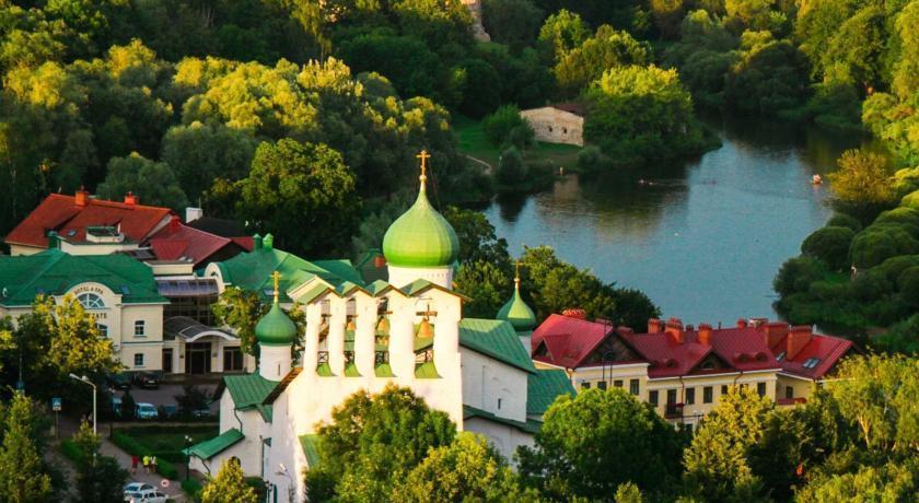 Apartment Baltiyskaya 6 - dream vacation