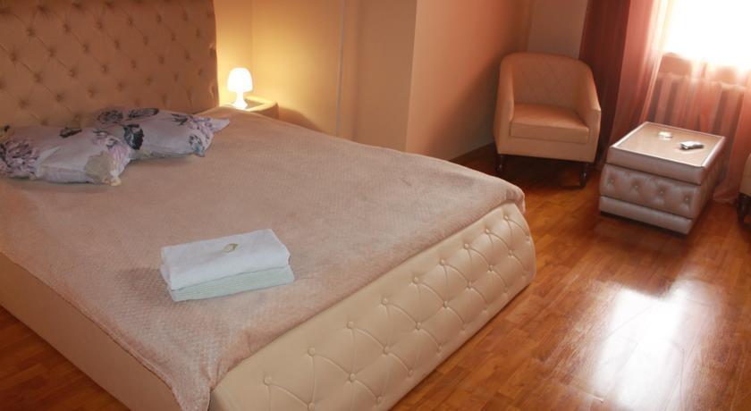Guest House Nika Kaliningrad - dream vacation