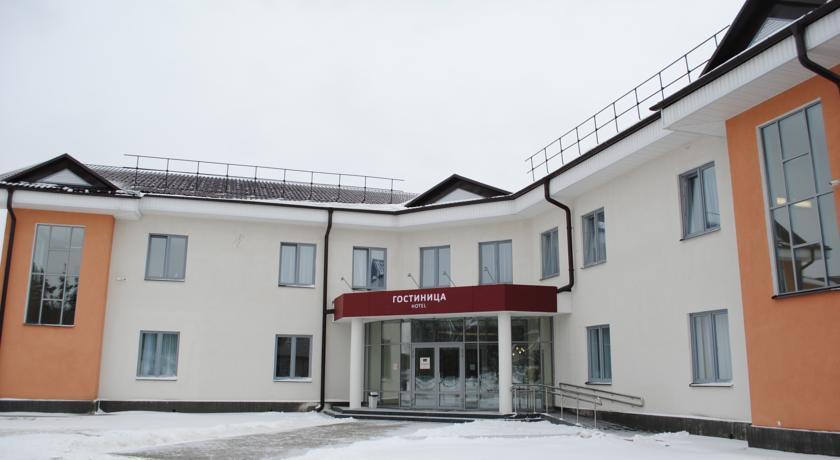 Парк Отель Спасское