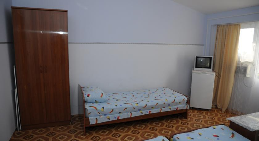 Гостевой дом Новоселов