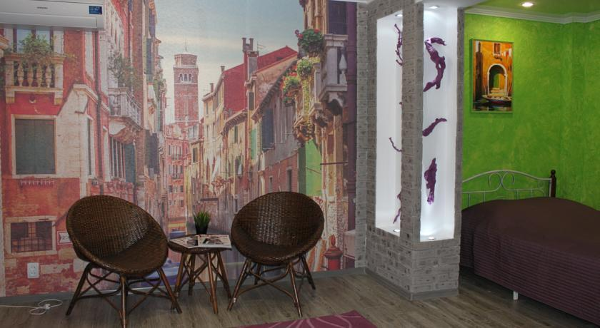 LuxApartment Dreams of Venice - dream vacation