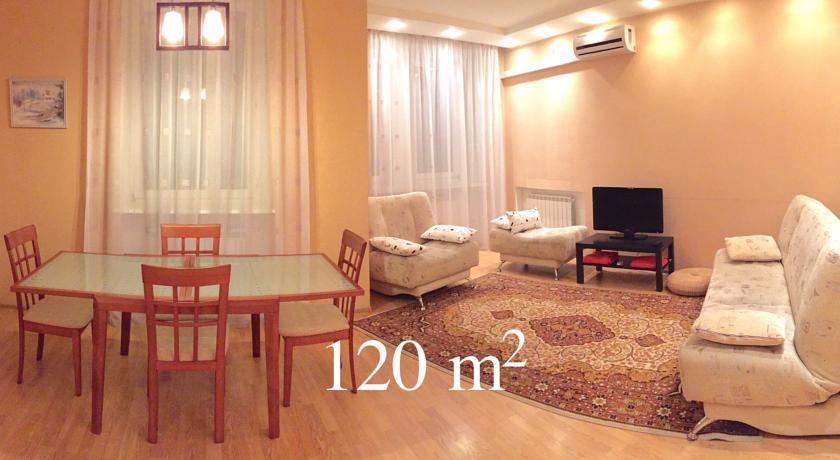 Alpha Apartments on Zhukova - dream vacation