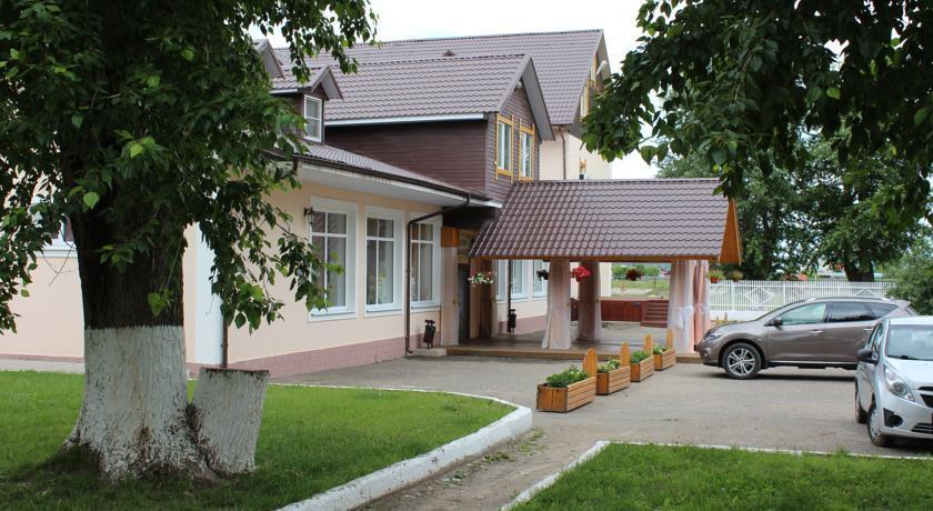 Gostinichny Kompleks Podsolnukhi - dream vacation
