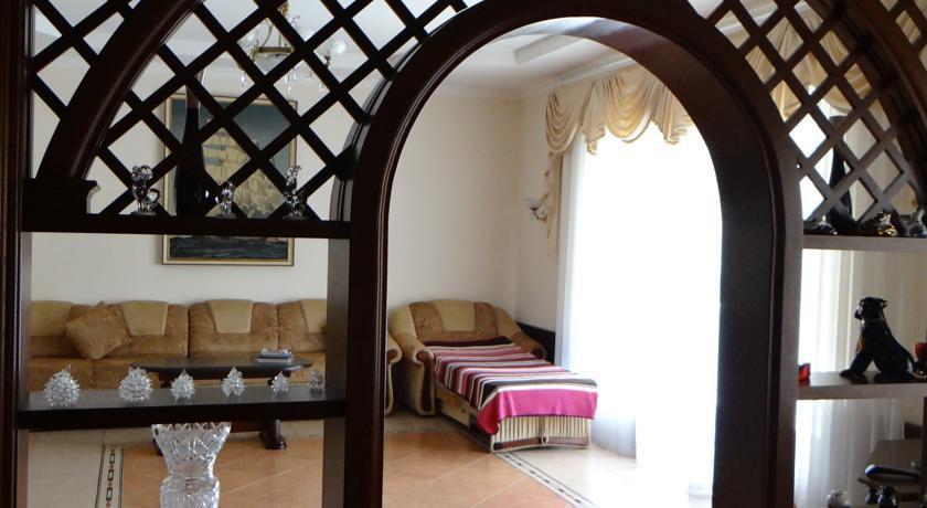 Villa Irina Dagomys - dream vacation