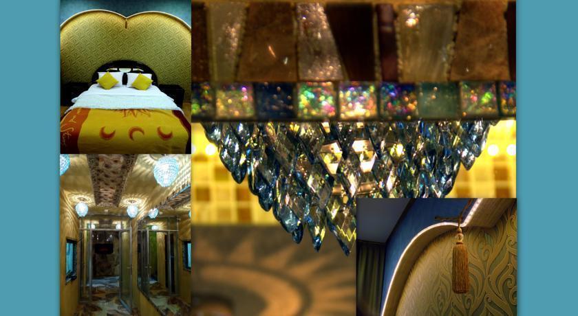 Гостиница Кубань Восток