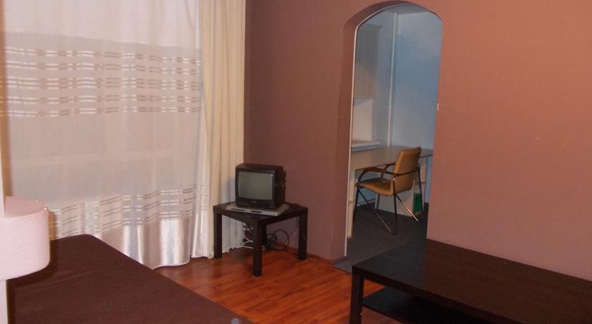 Апартаменты Квартиранов на Тихвинской
