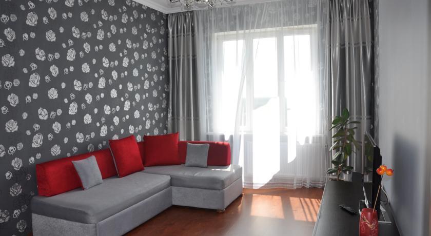 Apartment on Travyanaya - dream vacation