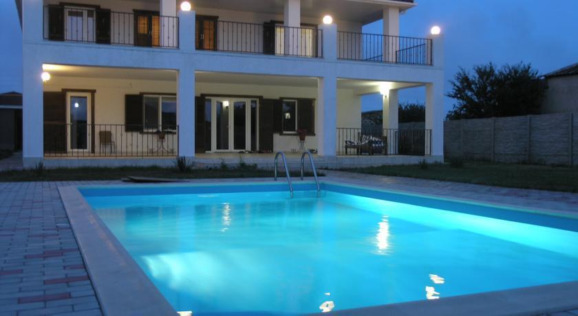 Villa Valary - dream vacation