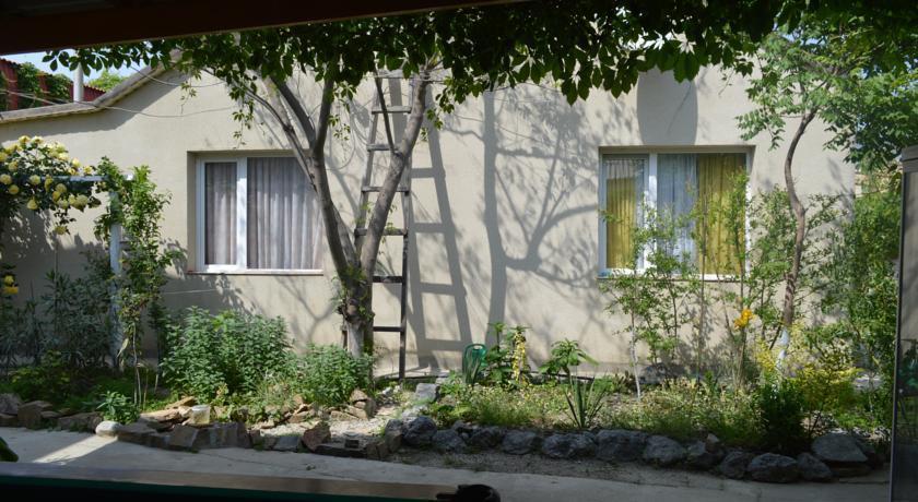 Гостевой дом Мандаринка