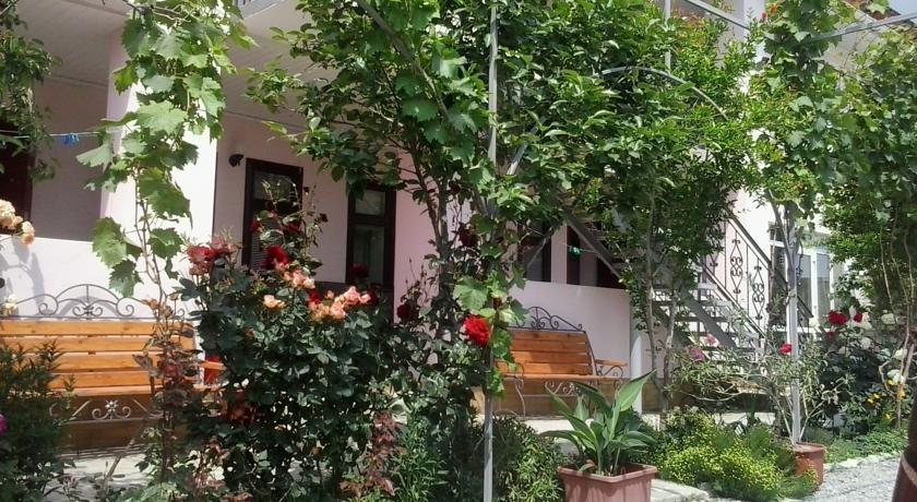 Гостевой дом Вилла Калина