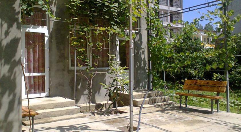 Гостевой дом Серебрия