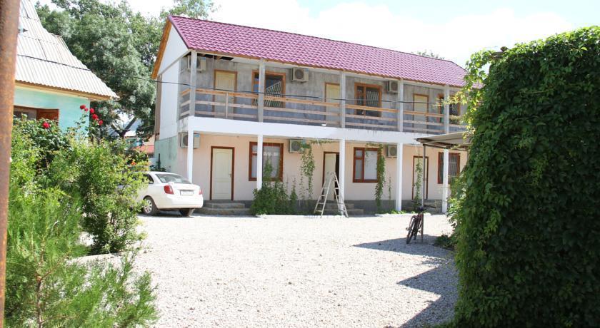 Гостевой дом Мустафа