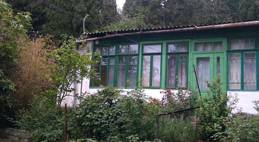Private House on Zapadnaya - dream vacation