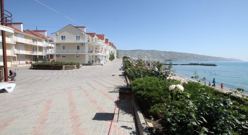 Guest house Melaniya - dream vacation