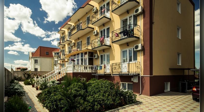 Guest House Assol Feodosiya - dream vacation