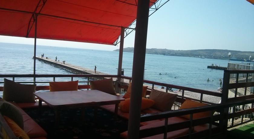 Suvorinskie Kamni - dream vacation