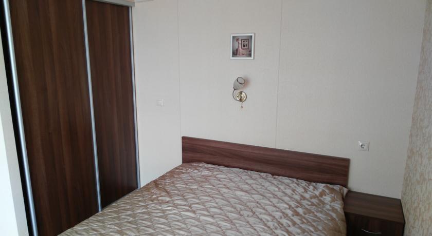 Apartment na Krymskoy 77 - dream vacation