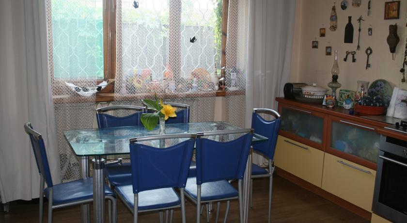 Guest House Muraveynik