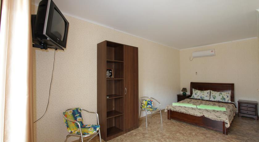Mini-Hotel Pomorye - dream vacation