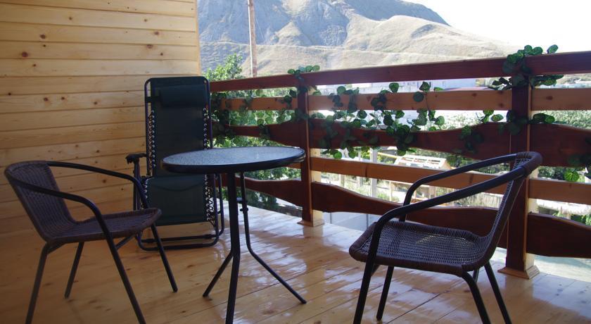 Guest House Buhta Ordzho - dream vacation