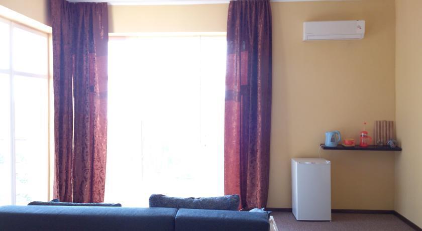 Nakhimova Guest House - dream vacation