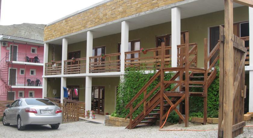 Guest house Nakhimova - dream vacation
