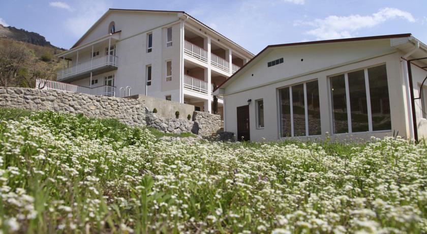 Arpat - Zelenogorie - dream vacation