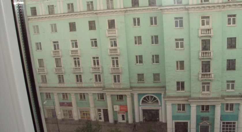 Апартаменты Five Corners