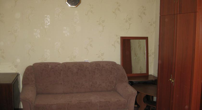 Apartment Rizhskiy 73 - dream vacation
