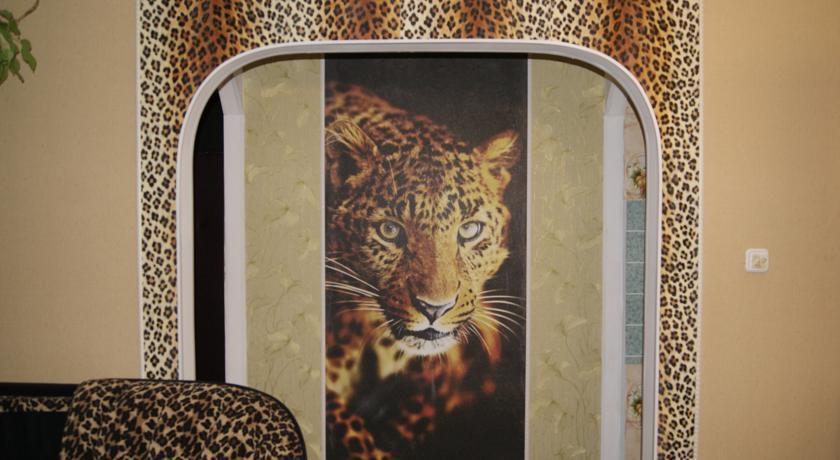 Apartments Leopard - dream vacation