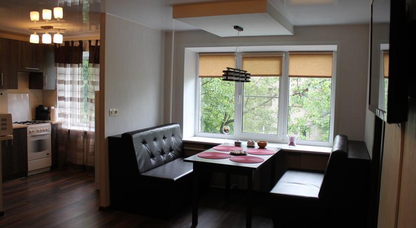 Apartment Gorky - dream vacation