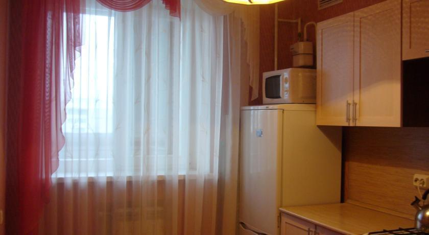 Apartment Kurskaya 25