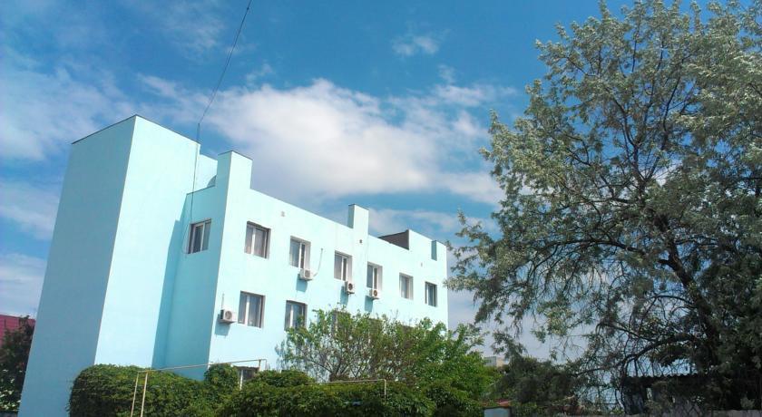 Guest house Legkiy Briz - dream vacation
