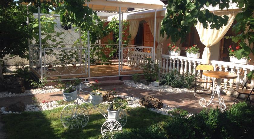 Guest House u Vadima - dream vacation