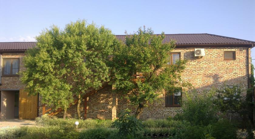 Guesthouse Na Naberezhnoy - dream vacation
