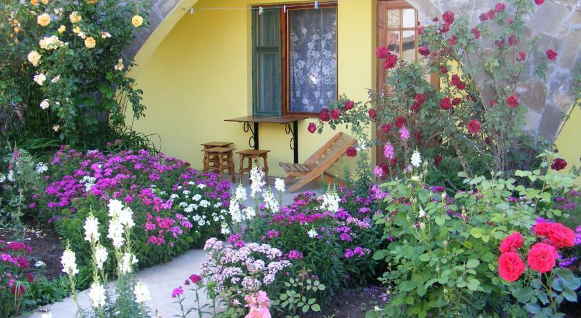 Guest House Galina Crimea - dream vacation