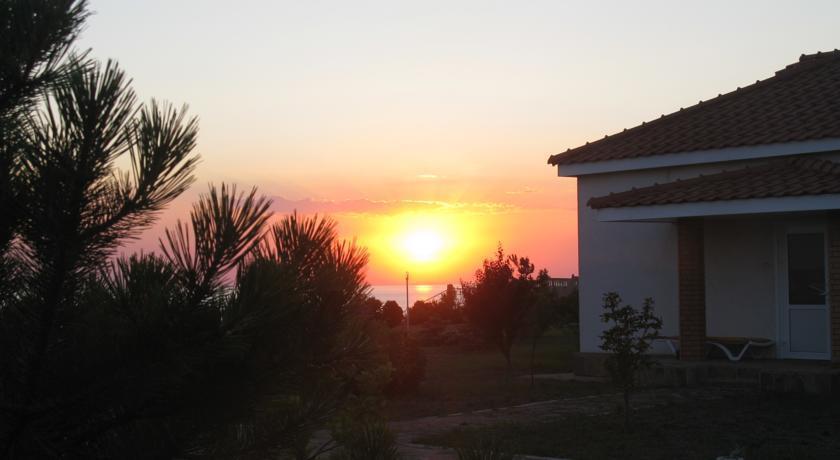 Camping Villa Fortuna - dream vacation