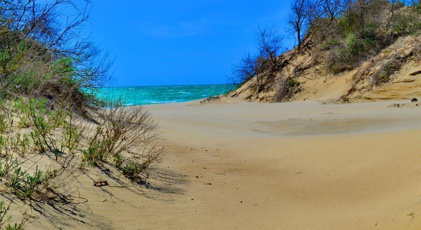 Domiki U Morya - dream vacation