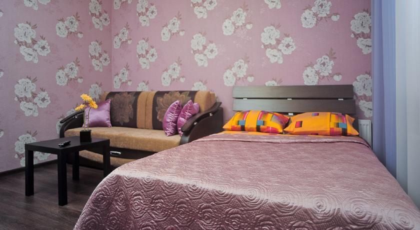 Квартирный комплекс на ул. Тамбовская
