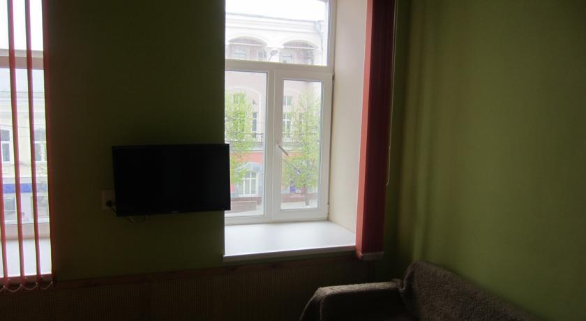 Apartamenty na Moskovskoy 10