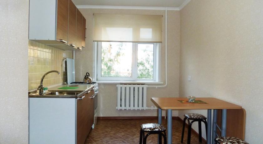 Apartment Ordzhonikidze - dream vacation