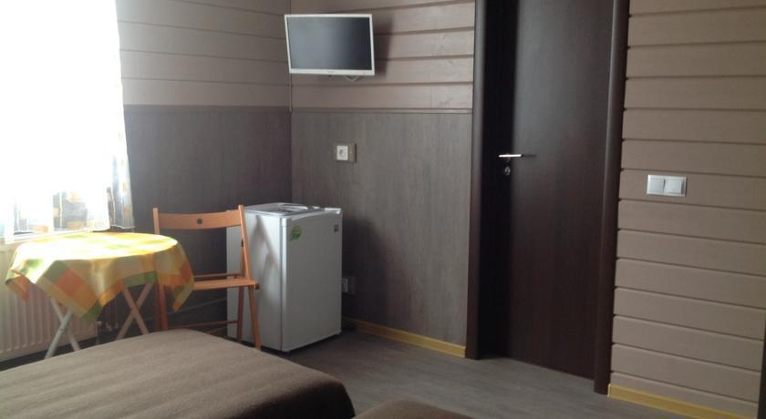 Мини-Отель «Берлога-Сити»