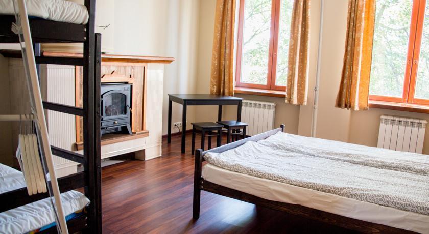 Hostel Podushka - dream vacation